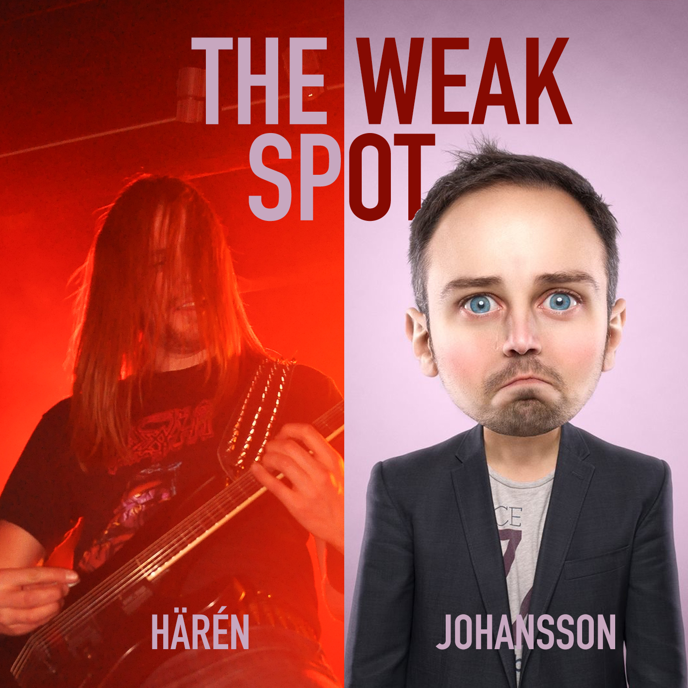The Weak Spot Podcast