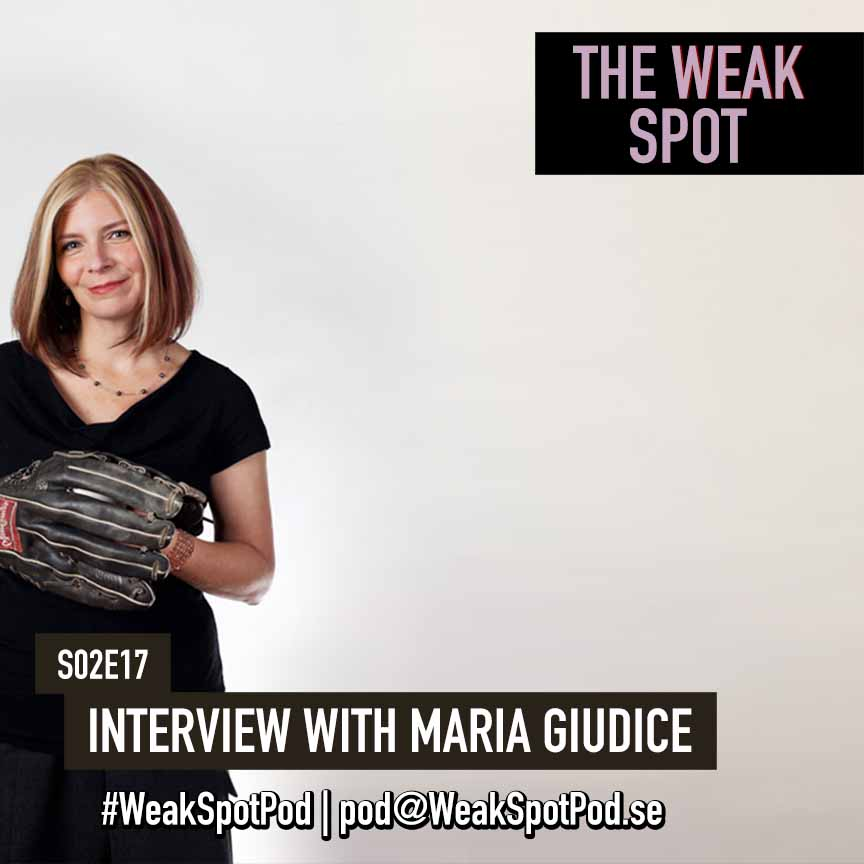17. BONUS: Interview with Maria Giudice
