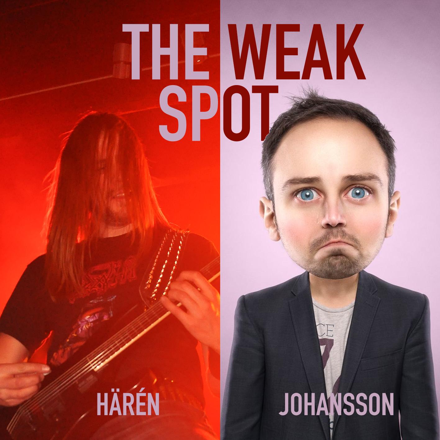 The Weak Spot Podcast